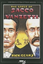 Geary, Rick The Lives of Sacco & Vanzetti