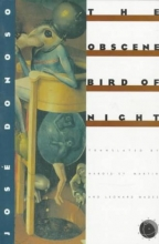 Donoso, Jose Obscene Bird of Night