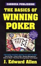 Cardoza, Avery The Basics of Winning Poker