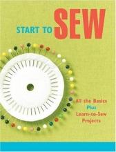 Editors of Cpi Start to Sew