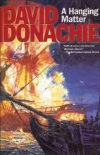 Donachie, David A Hanging Matter