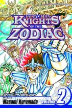 Kurumada, Masami  Kurumada, Masami Knights of the Zodiac 2