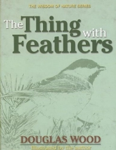 Wood, Douglas Thing W/Feathers