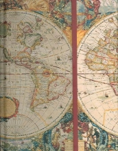 Old World Journal