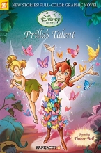 Petrucha, Stefan Disney Fairies 1