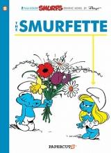 Peyo,   Delporte, Yvan The Smurfette