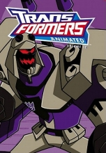Berkowitz, Stanley,   Robinson, Andrew R. Transformers Animated 10