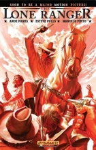 Parks, Ande The Lone Ranger Volume 5