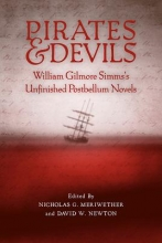 Simms, William Gilmore Pirates and Devils