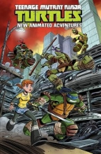 Byerly, Kenny,   Tipton, Scott,   Tipton, David Teenage Mutant Ninja Turtles 1