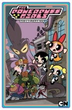 Little, Troy Powerpuff Girls Volume 1