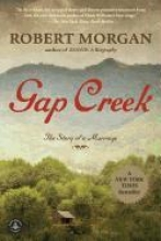 Morgan, Robert Gap Creek