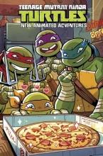 Lanzing, Jackson Teenage Mutant Ninja Turtles New Animated Adventures 2