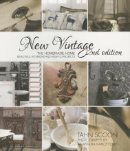 Scoon, Than New Vintage