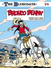 Cauvin, Raoul Bronco Benny