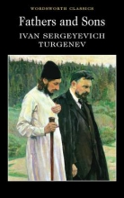 Turgenev, I S Fathers and Sons