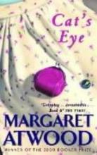 Atwood, Margaret Cat`s Eye
