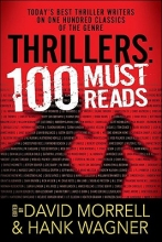 Morrell, David Thrillers