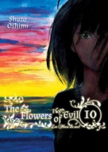 Oshimi, Shuzo The Flowers of Evil 10