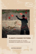 Mehnert, Antonia Climate Change Fictions