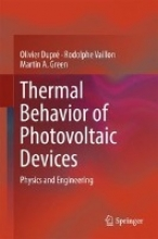 Dupré, Olivier Thermal Behavior of Photovoltaic Devices
