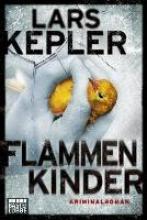 Kepler, Lars,   Berf, Paul Flammenkinder