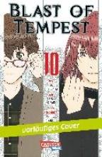 Saizaki, Ren Blast Of Tempest 10