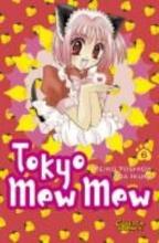 Ikumi, Mia Tokyo Mew Mew 06
