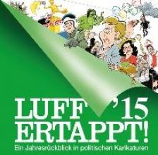 Luff LUFF `15 - Ertappt!