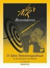 Ebert, Nik Nik`s Besonderes - 25 Jahre Mönchengladbach in der Karikatur der Woche