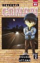 Aoyama, Gosho Detektiv Conan 85