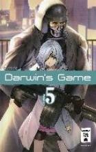 FLIPFLOPs Darwin`s Game 05