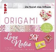 Temko, Florence Origami Love Notes (Die Kunst des Faltens)