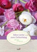 Erath, Irmgard Alles Liebe zum Geburtstag