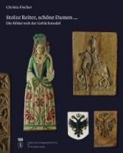 Fischer, Christa Stolze Reiter, schöne Damen
