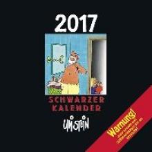 Stein, Uli Schwarzer Kalender 2017
