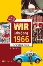Rickling, Matthias Wir vom Jahrgang 1966 - Kindheit und Jugend