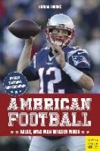 Franke, Adrian American Football