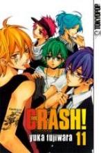 Fujiwara, Yuka Crash! 11