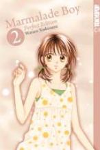 Yoshizumi, Wataru Marmalade Boy 02