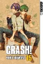 Fujiwara, Yuka Crash! 15