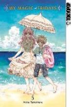 Tanemura, Arina My Magic Fridays 05