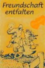Otterweich, Kass Elfenhellfer. Freundschaft entfalten