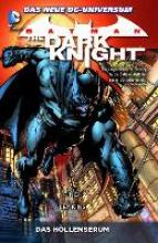 Jenkins, Paul Batman: The Dark Knight 01: Das Höllenserum