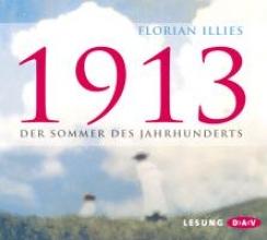 Illies, Florian 1913