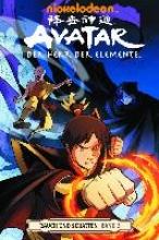 Yang, Gene Luen Avatar: Der Herr der Elemente Comicband 13