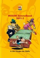 MOSAIK Sammelband 78. In den Fngen der Mafia
