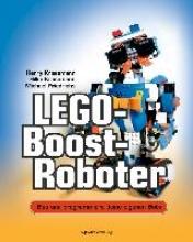 Krasemann, Henry,   Krasemann, Hilke,   Friedrichs, Michael LEGO®-Boost-Roboter