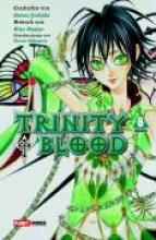 Yoshida, Sunao Trinity Blood 08
