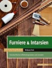 Fiwek, Wolfgang Furniere & Intarsien